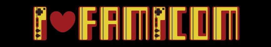 I Heart Famicom