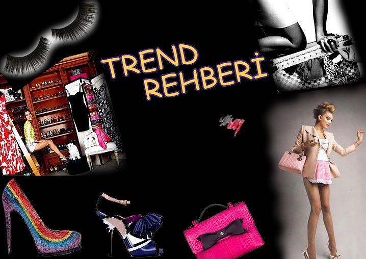 Trend Rehberi