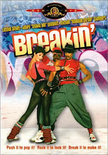 A TRIBUTE TO BREAKIN'