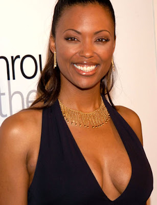 aisha tyler husband. aisha tyler and husband