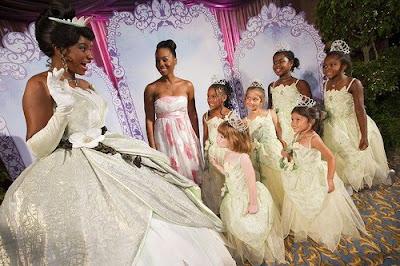 Disney Tiana Wedding Dress 81 Vintage Prince Naveen and Princess