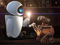 Ева - тоже поисковый робот