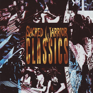 Sacred Warrior - Classics 1993