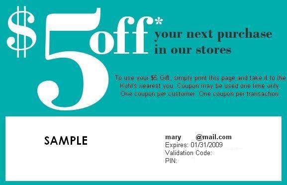 Legit ebay coupons
