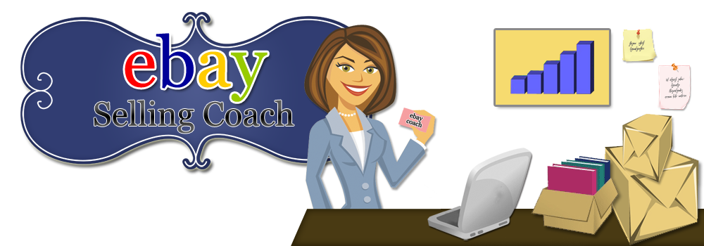 eBay Selling Coach