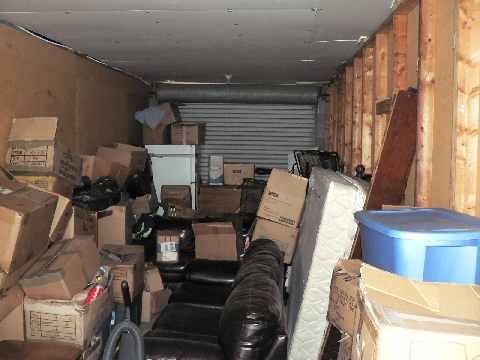 Finding items to sell on eBay can be challenging and sometimes sellers have to get creative. Another option for securing inventory is Storage Facility ... & eBay Selling Coach: Storage Unit Auctions