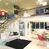 Duplex Apartment By Studio