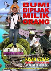 BUMI DIPIJAK MILIK ORANG