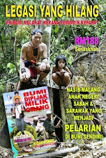 YAYASAN WARISAN BORNEO (Borneo Heritage Foundation)