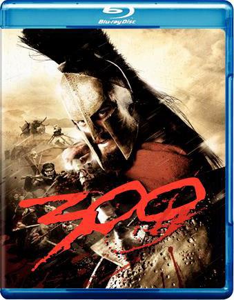 300   Dual Áudio   BluRay 720p