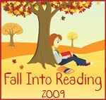 Fall Into Reading Challenge Button
