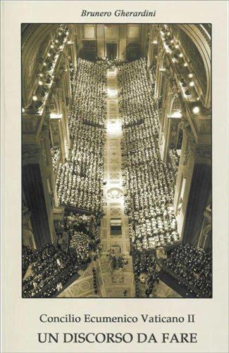 Romualdica dibattito sul concilio ecumenico vaticano ii - Le finestre sul vaticano ...