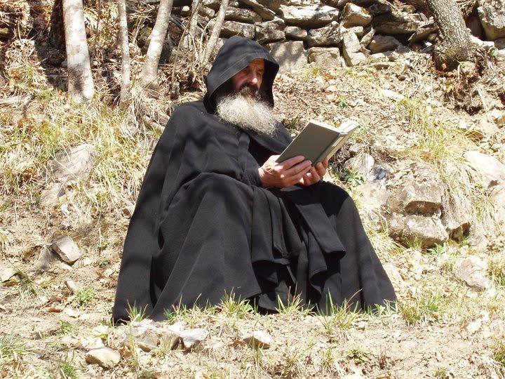 Romualdica: I monaci eremiti di Minucciano