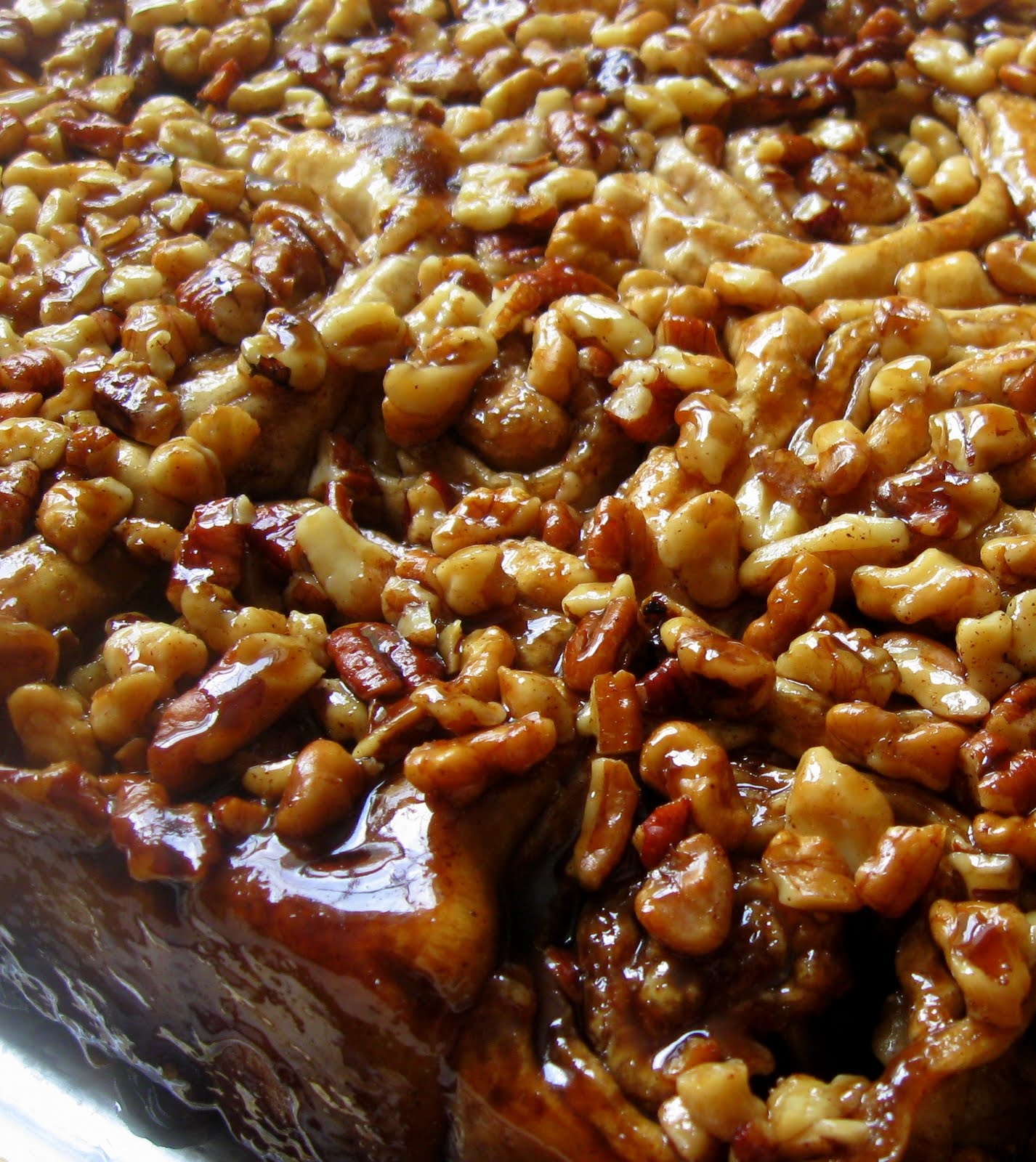 sticky buns sticky buns caramel pecan sticky buns bacon maple sticky ...