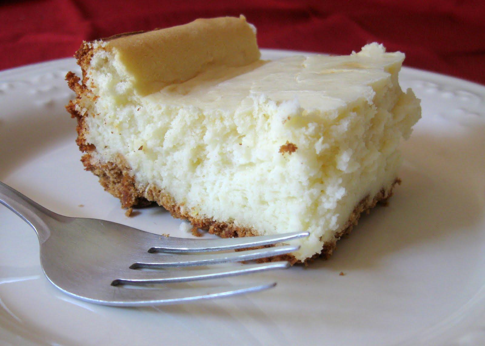 Mountain Mama: Amazing Ricotta Lemon Cheesecake Recipe