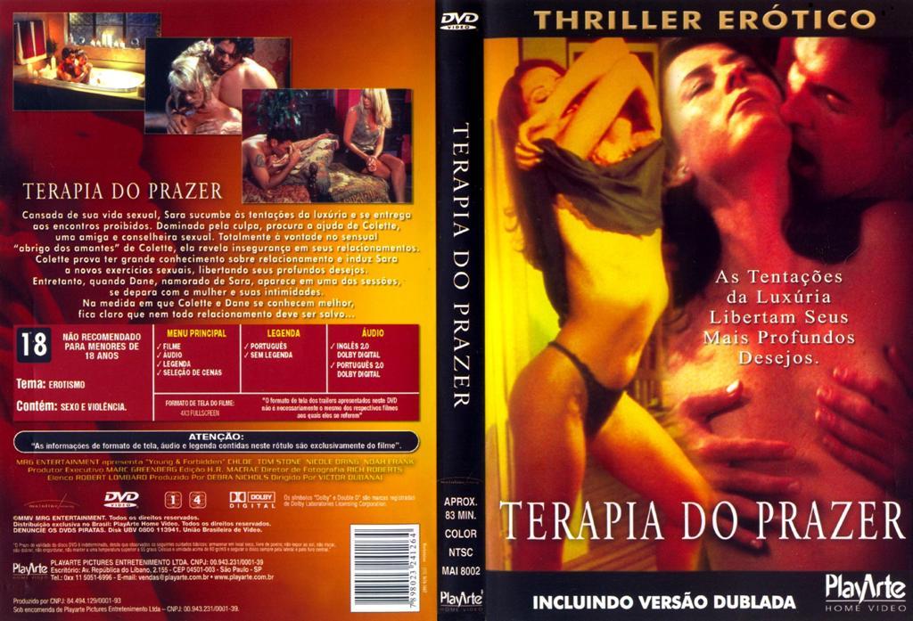 film thriller erotico massaggi to
