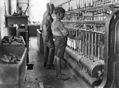 Article 1 Child Labor In Cotton on american furniture manufacturing