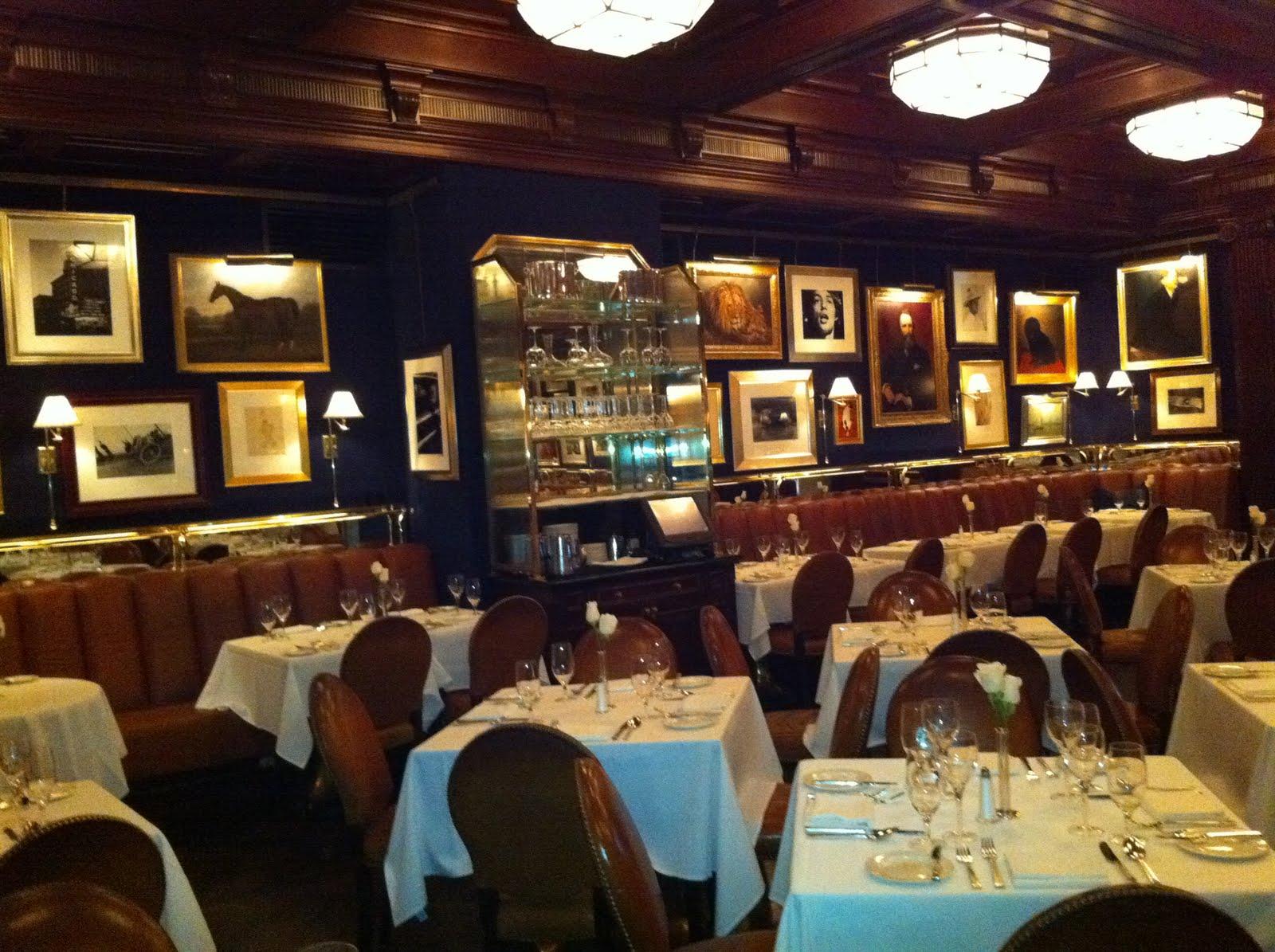 kiran 39 s corner review of the rl restaurant in chicago. Black Bedroom Furniture Sets. Home Design Ideas