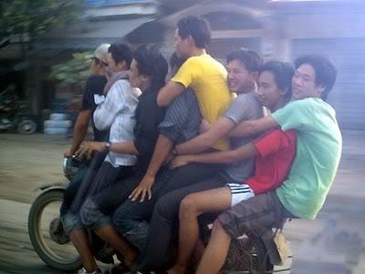 ide motor terjelek di dunia