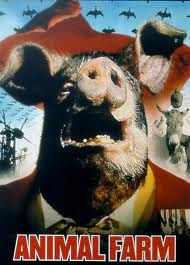 a comparison of the novels 1984 and animal farm Get an answer for 'comparing animal farm to 1984, how is the message about society similar' and find homework help for other animal farm questions at enotes.