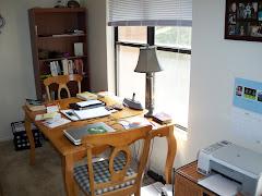 Study Space in Little Rock