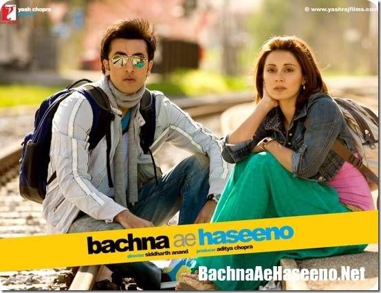 Bachna Ae Haseeno: Deepika Padukone and Ranbir Kapoor's