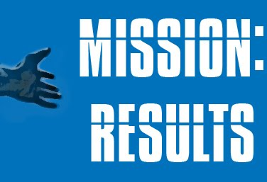 Mission: Results