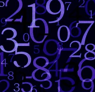 Números Cotidianos Y El Infinito Sudcalifornios