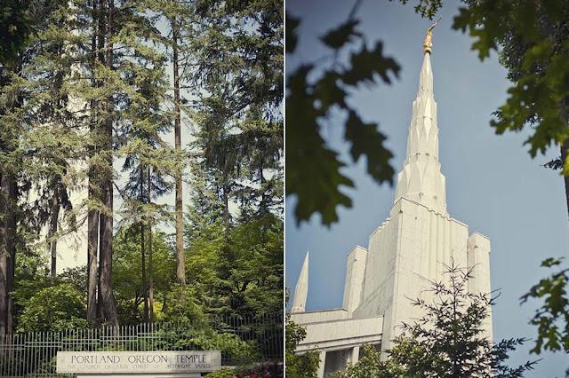 dcweddingblog01 Denise and Chad ~ Portland, OR LDS Temple Wedding Photography