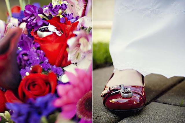 dcweddingblog10 Denise and Chad ~ Portland, OR LDS Temple Wedding Photography