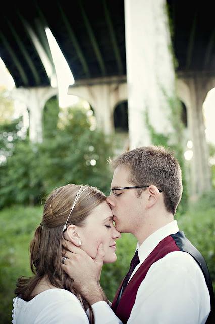 dcweddingblog62 Denise and Chad ~ Portland, OR LDS Temple Wedding Photography