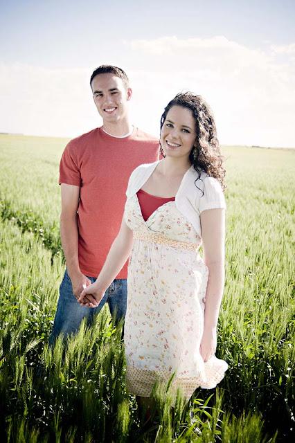 ksengagement36 Katie and Scott ~ Rexburg Idaho Engagement Photographer