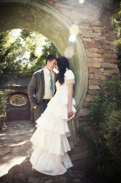 ACbrideblog38 Amanda and Cody Groomals ~ Dallas Wedding and Bridal Photographer