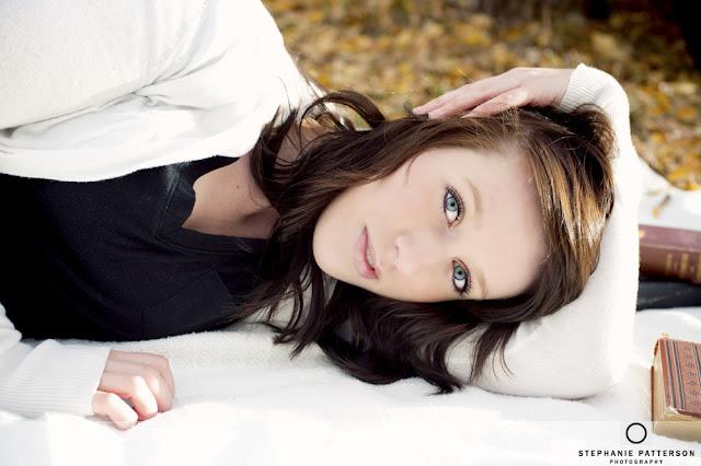 Cheri Blog015 Cheri ~ Bonneville High School Senior Photographer
