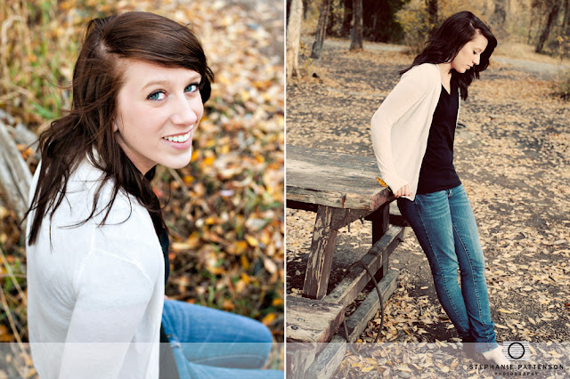 Cheri Blog016 Cheri ~ Bonneville High School Senior Photographer