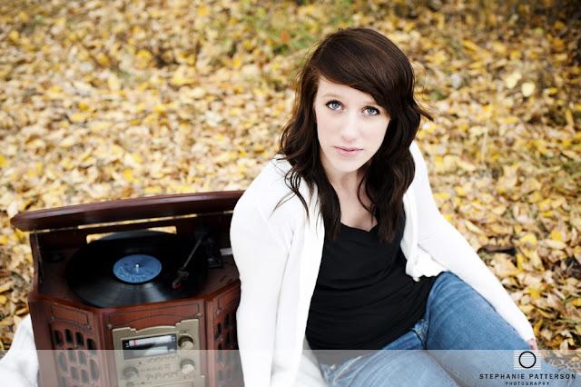 Cheri Blog028 Cheri ~ Bonneville High School Senior Photographer