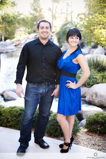 CBesesh Blog35 Ciji + Brad Engagements ~ Las Vegas Wedding Photography