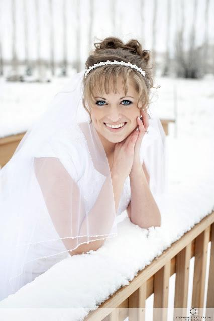 JennaBridals Blog25 Jenna ~ Winter Bridals ~ Idaho Wedding Photoraphy