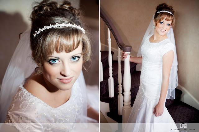 JennaBridals Blog10 Jenna ~ Winter Bridals ~ Idaho Wedding Photoraphy