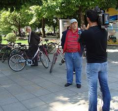 2η Πανελλαδική ποδηλατοπορεία  Κυριακή 10 Μαΐου