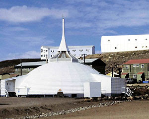St Jude's Cathedral, Iqaluit