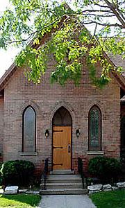 St. James the Apostle, Wallaceburg, Ontario