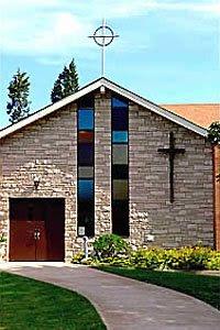 St. Bartholomew's Anglican, Sarnia, Ontario