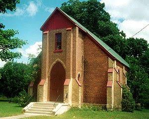 St. John's Anglican Church, Desboro, Ontario