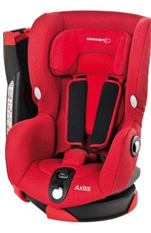 Marques bebe ponferrada sillas de auto seleccionamos las for Mejor silla coche bebe grupo 1 2 3