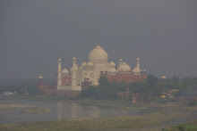 Famoso Taj Mahal