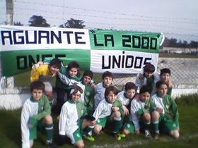 ONCE UNIDOS 2000