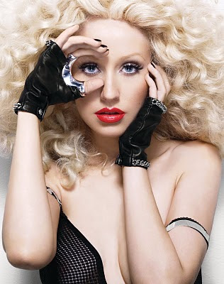 Christina Aguilera - WooHoo (Feat_Nicki_Mina) New Song From Bionic