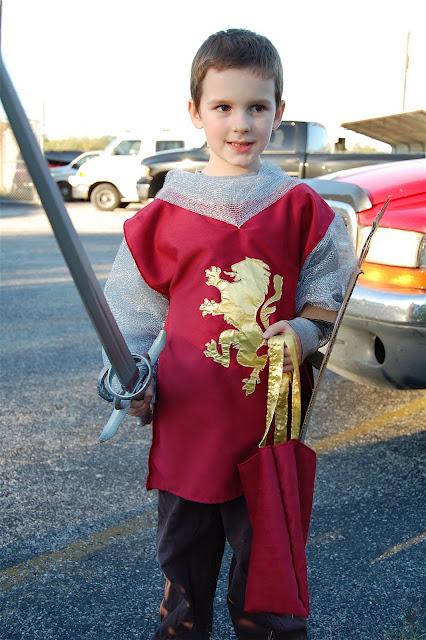 King Peter Halloween Costume