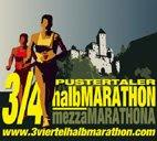 Pustertaler Dreiviertelhalbmarathon 2008